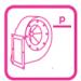 Ventiladores centíifugos de alta pressão